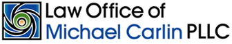 Law Office of Michael Carlin, PLLC Logo